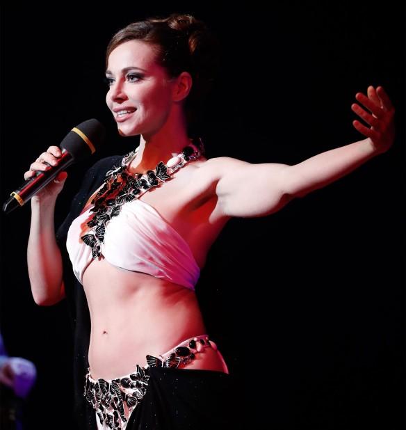 Екатерина Гусева. Фото: Артем Геодакян/ТАСС