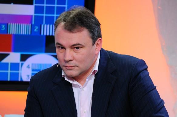 Петр Толстой. Фото: GLOBAL LOOK press/Pravda Komsomolskaya