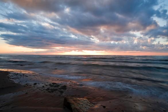 Балтийское побережье Эстонии. Фото: GLOBAL LOOK press/G?nter Lenz