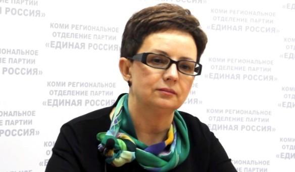 Ольга Савастьянова. Кадр youtube.com