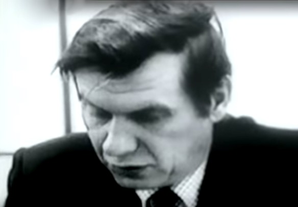 Николай Игнатович. Кадр youtube.com