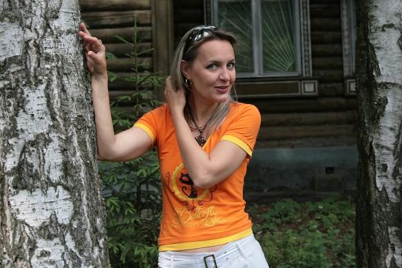 Татьяна Проценко. Фото: GLOBAL LOOK press