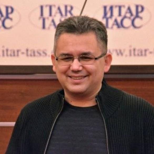 Аббас Галлямов. Фото: facebook.com/abbas.gallyamov