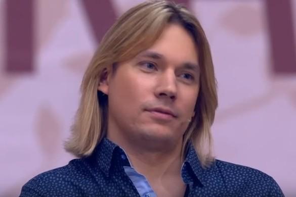 Сына Юрия Лозы сравнили по привлекательности сБрэдом Питтом