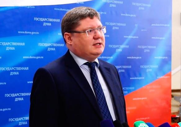 Андрей Исаев. Фото: youtube.com