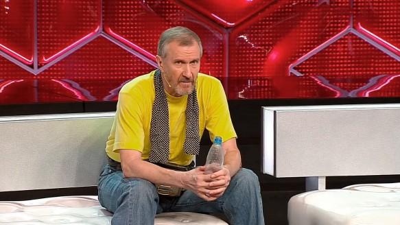 Владимир Ермаков. Кадр youtube.com