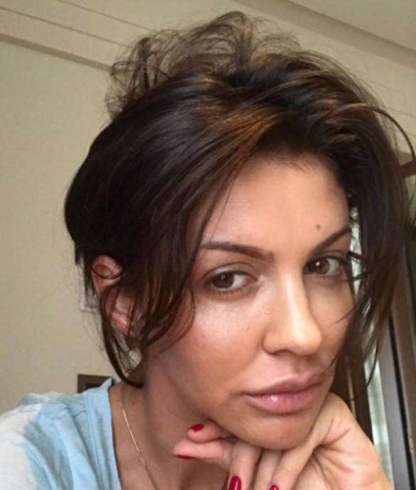 Алиса Аршавина. Фото: instagram.com/alisiaarshavina