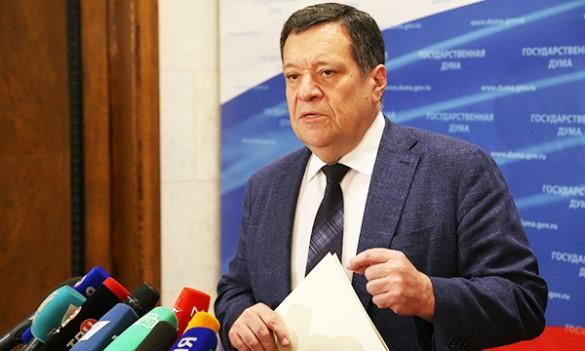 Андрей Макаров. Фото: er.ru
