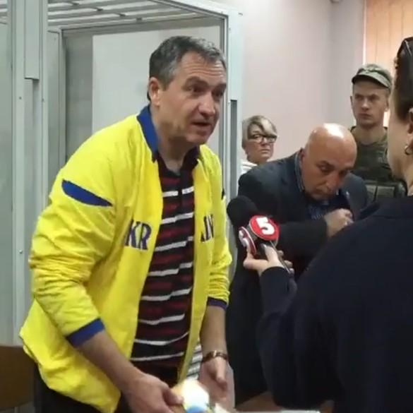 Владимир Бик. Кадр youtube.com