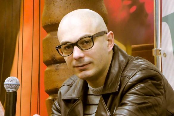 Армен Гаспарян. Фото: wikipedia.org