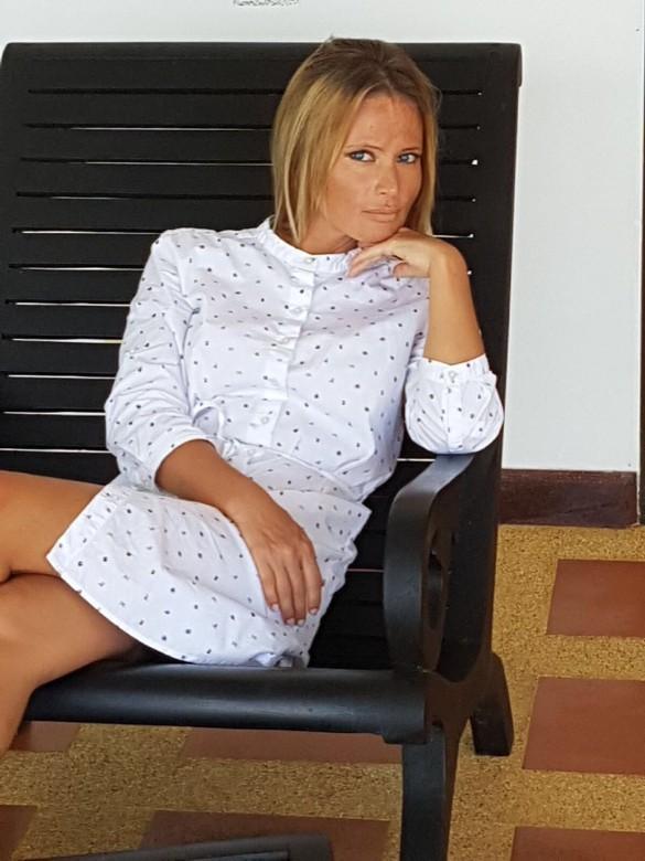 Дана Борисова. Фото: Личный архив