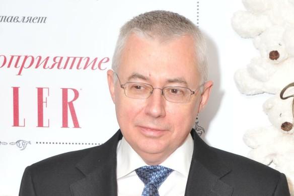 Творец победы Ельцина в 1996-ом году возглавил штаб Собчак