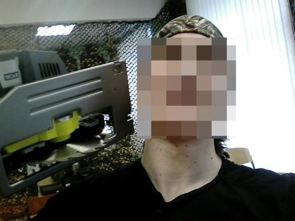 В российской столице ученик зарезал педагога ивыложил фото субитым всоцсети