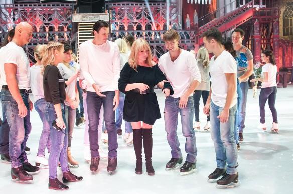 """Фото: пресс-служба мюзикла """"Romeo & Juliette"""""""
