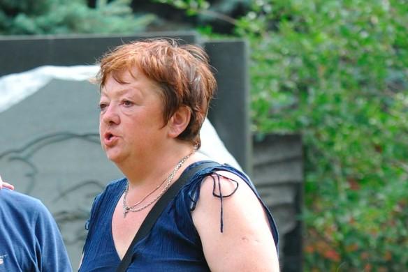 Мария Королева. Фото: GLOBAL LOOK press/Pravda Komsomolskaya