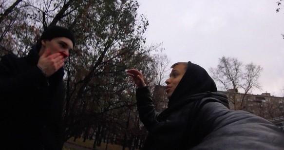 Двоих актеров изсериала «Чернобыль» избили в столицеРФ
