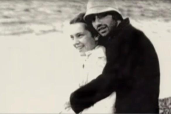 Тинатин Патвиашвили и Гега Кобахидзе. Кадр youtube.com