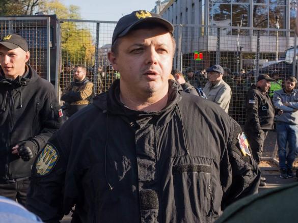 Семен Семенченко. Фото: facebook.com