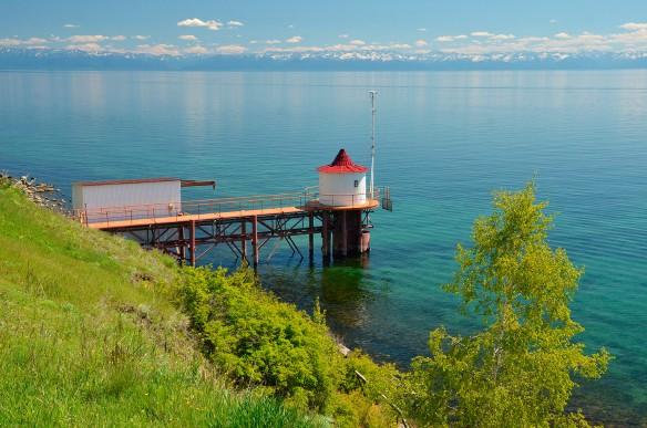 Озеро Байкал. Фото: GLOBAL LOOK press