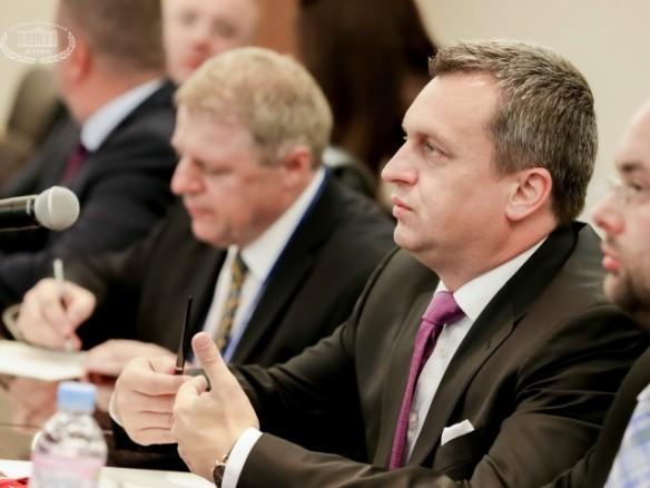 В ГД заявили о планах создать комиссию между парламентами России и Словакии