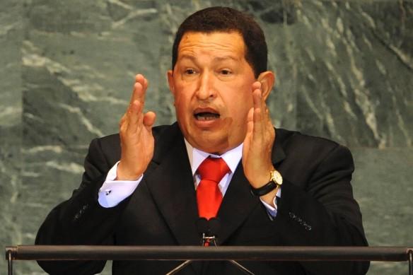 Уго Чавес. Фото: GLOBAL LOOK press/Shen Hong
