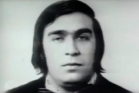 Борис Буряцев. Кадр youtube.com