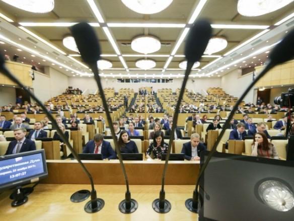 Фото: Марат Абулхатин/Фотослужба Государственной Думы
