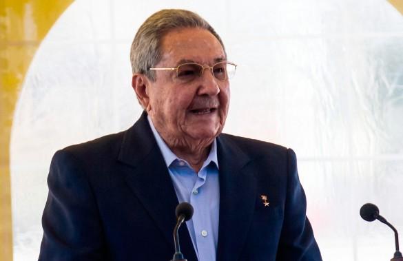 Рауль Кастро. Фото: GLOBAL LOOK press