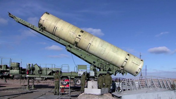 Фото: GLOBAL LOOK press/Russian Defence Ministry