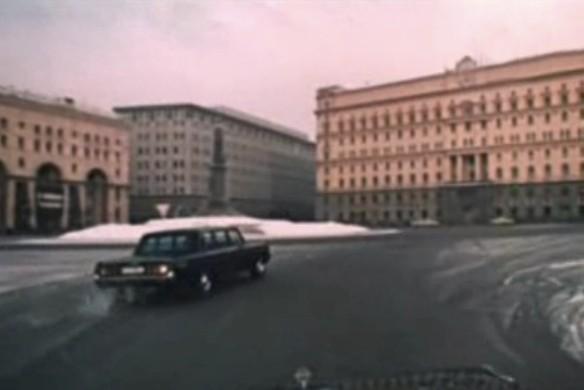 """Кадр из фильма """"Убийство на Ждановской"""""""