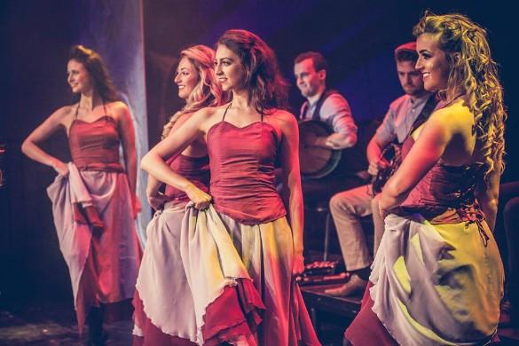 Фото: facebook.com/Rhythm-of-the-Dance