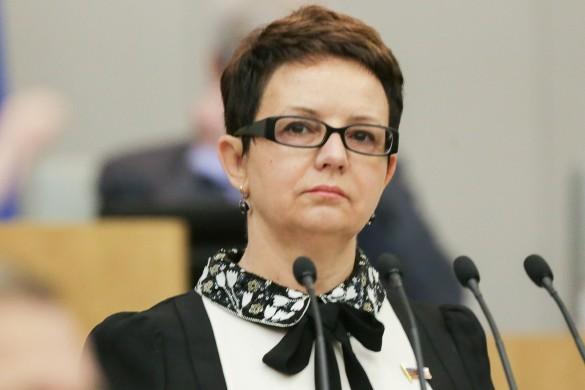 Ольга Савастьянова. Фото: Марат Абулхатин/ТАСС