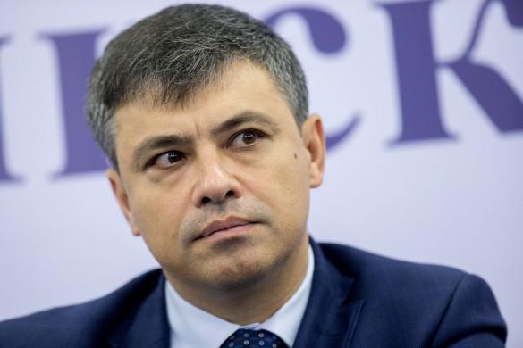 Дмитрий Морозов. Фото: Сергей Бобылев/ТАСС