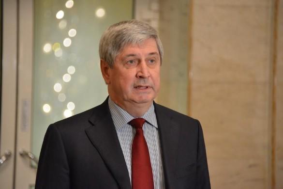 Иван Мельников. Фото: kprf.ru