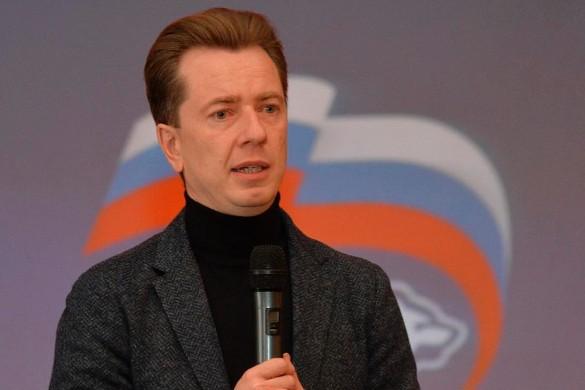 Владимир Бурматов. Фото: vk.com/burmatoff