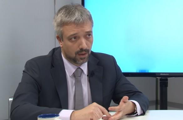 Евгений Примаков. Кадр youtube.com