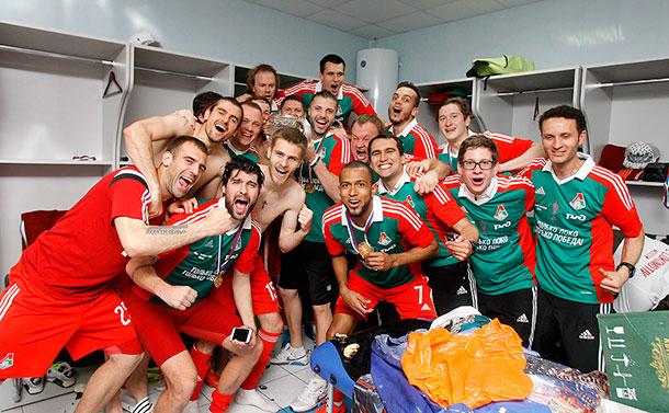 Влияние денег на успех в российском футболе