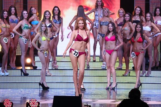 полы победительницы конкурса мисс русская ночь вот