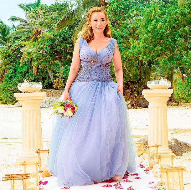 Чехов свадебное платье