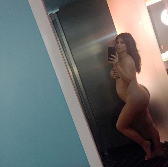Ким Кардашьян. Фото: instagram.com/kimkardashian