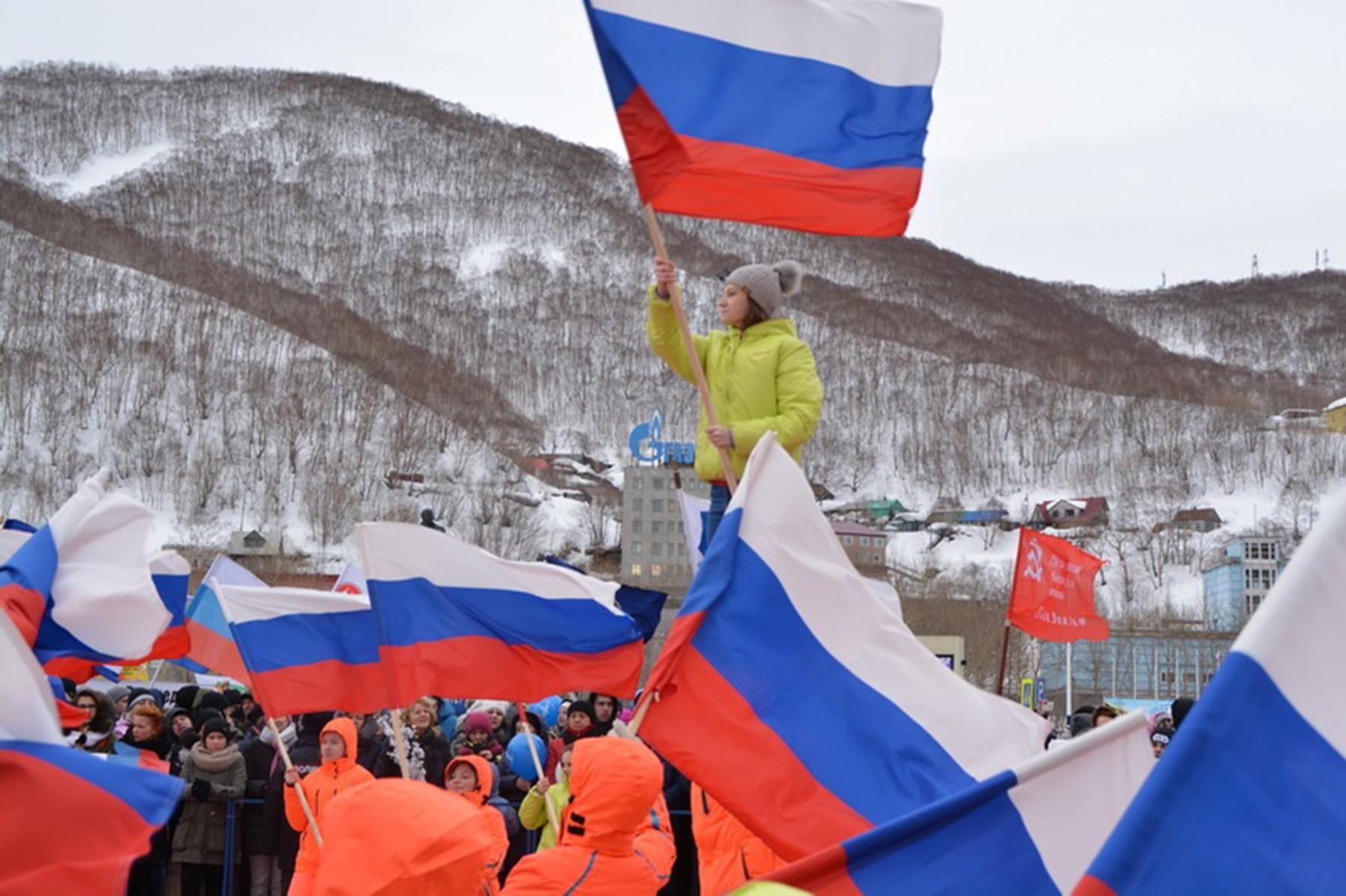 Петропавловск-Камчатский. Фото: kamchatka.er.ru