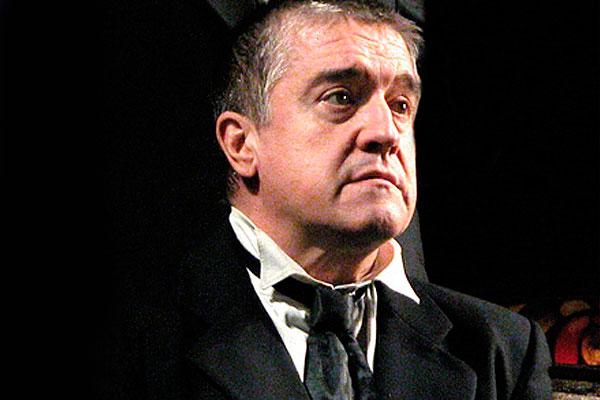 Михаил Филиппов актер