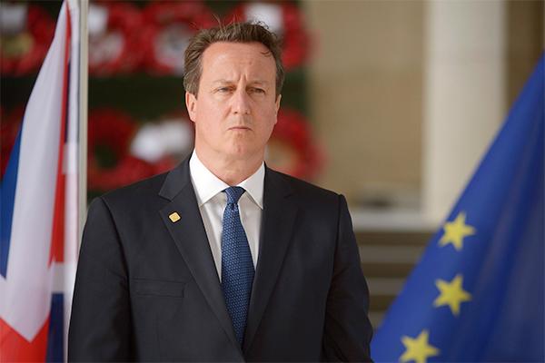 Дэвид Кэмерон: Референдум по вопросу членства Великобритании в ЕС пройдёт 23 июня