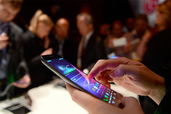 Смартфон приложения на прикольные
