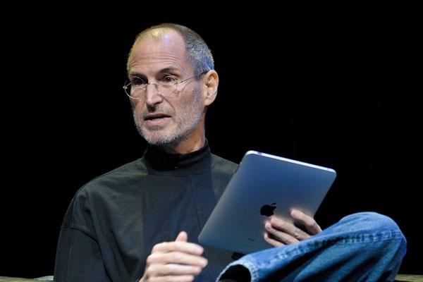 Стив Джобс. Фото: GLOBAL LOOK press