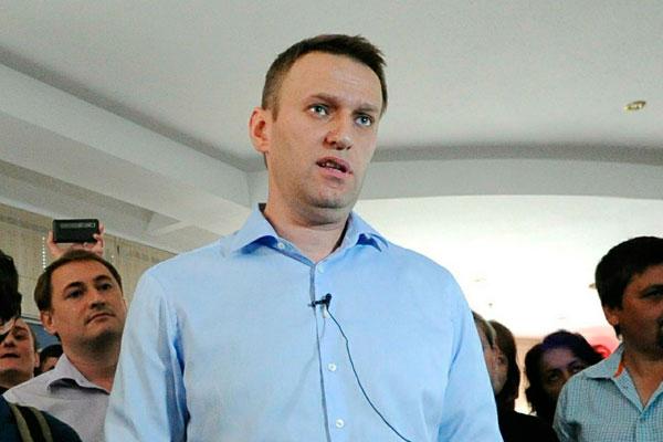 Свидетель по делу Навального не явился в суд