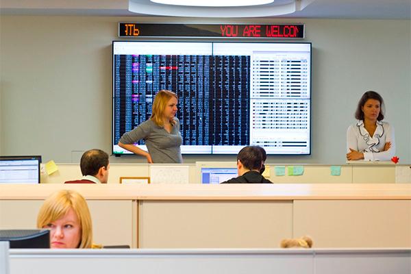 Новая ключевая ставка обрушит рынок
