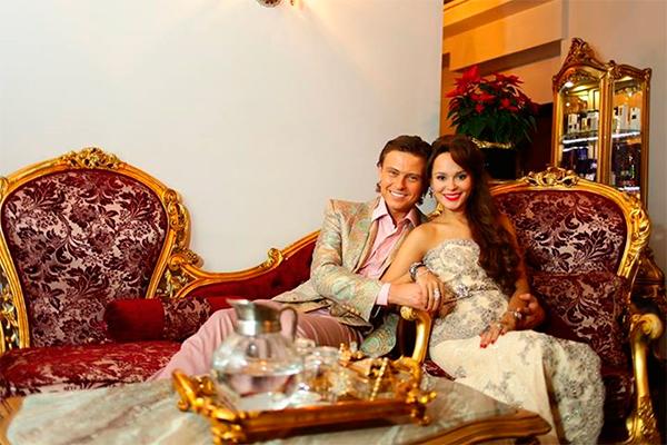 Анна калашникова беременна от шаляпина