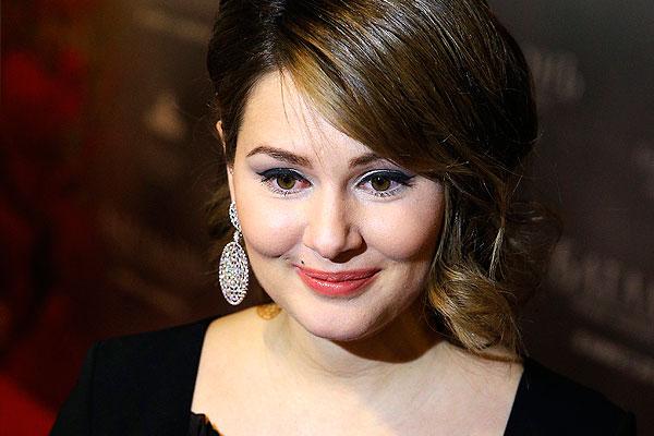 Мария Кожевникова. Фото: ТАСС
