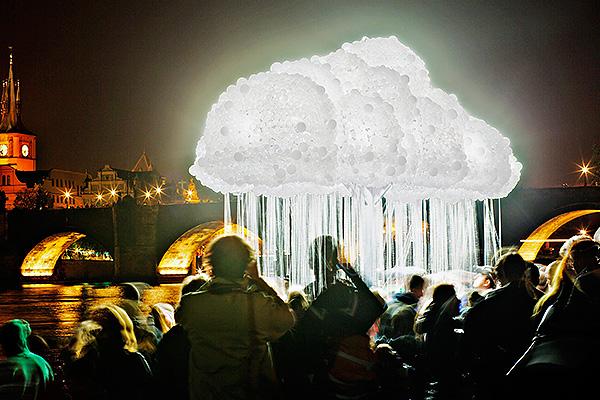 Кондиционеры заменят на облака